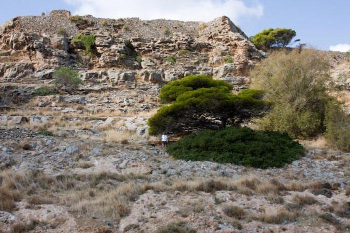 2008 Oct 23 Spinalonga Island Crete  (144)