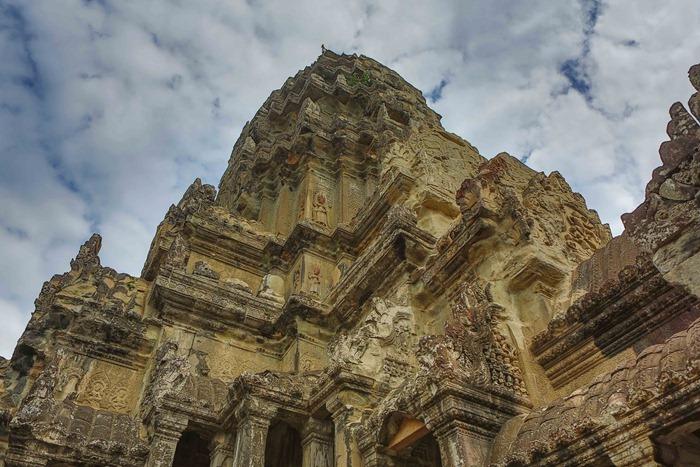 2013 11 24 Angkor Wat_-90