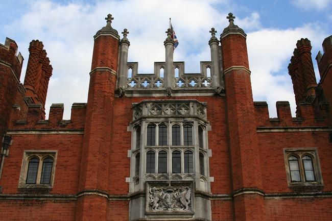 2007 11 11 Hampton Court  (8)