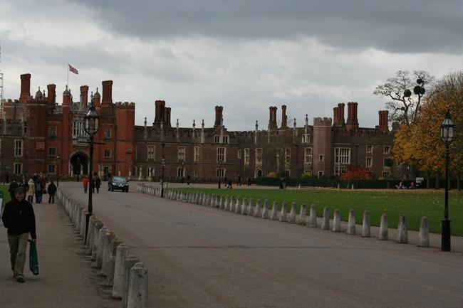 2007 11 11 Hampton Court