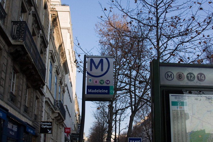 2008 Dec 28 Our Starting Point in Paris_