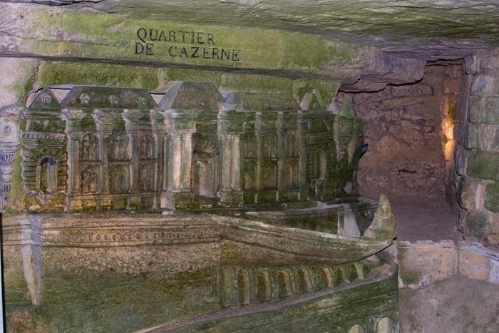 2008 Dec 28 Paris Catacombs_-9