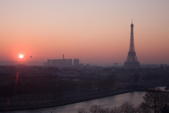 2008 December 29 In The Paris Ferris Wheel _MG_2852