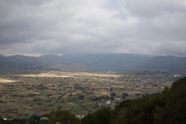 2008 Oct 24 Diktian Cave Crete (birthplace of Zeus)  (11)