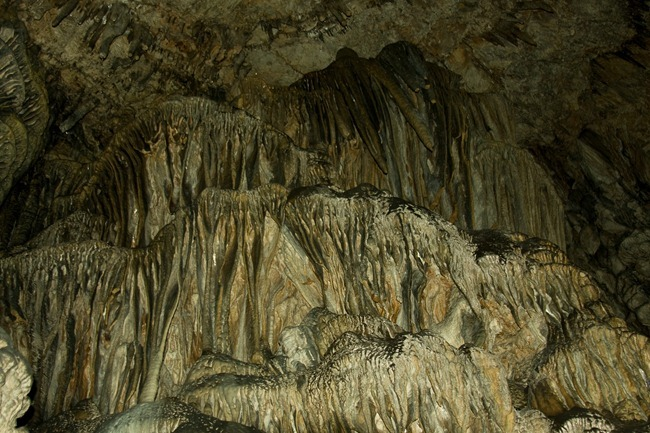 2008 Oct 24 Diktian Cave Crete (birthplace of Zeus)  (34)