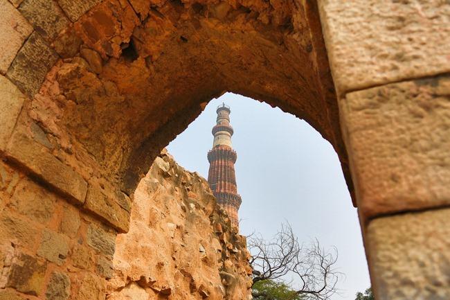 2013 12 23 Qutab Minar_-70-2