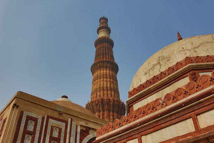 2013 12 23 Qutab Minar_-82