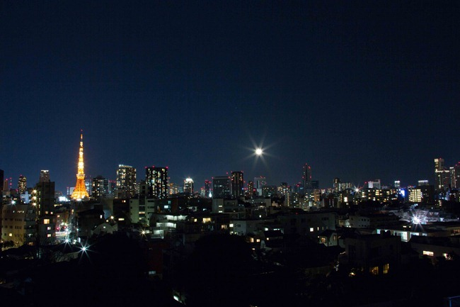 2014 01 19 Tokyo moon_-11