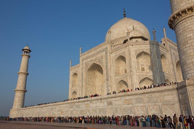 2013 12 25 Taj Mahal_-39