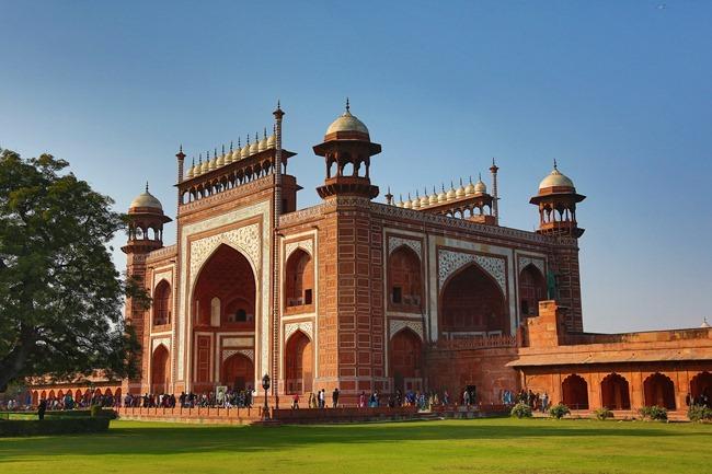 2013 12 25 Taj Mahal_-47