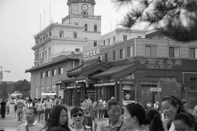 2014 06 17 Tiananmen_-31