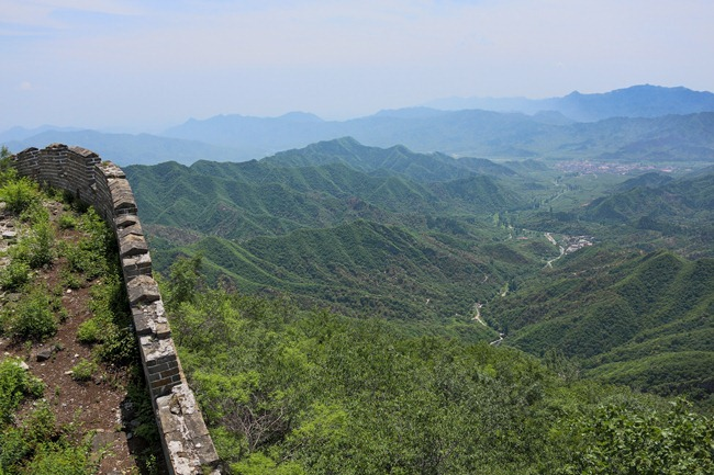 2014 06 18 Arriving top great wall_-4