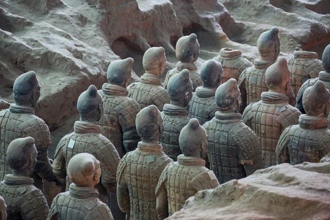 2014 06 21 Terracotta warriors pit1_-26