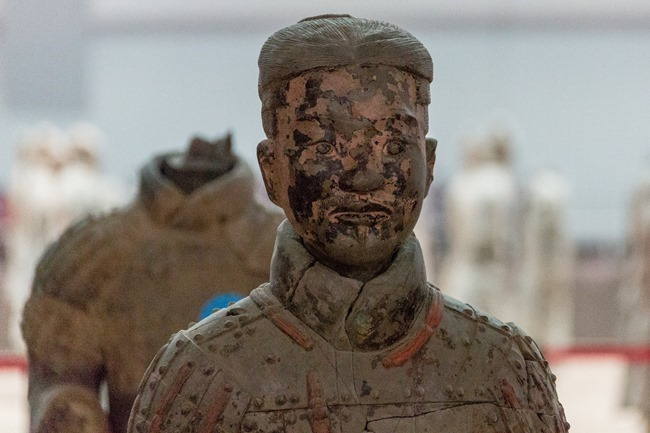 2014 06 21 Terracotta warriors pit1_-47