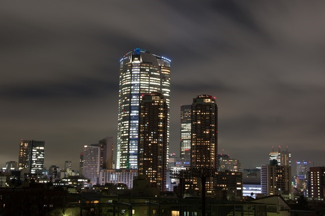 2014 01 30 Tokyo skyline_-8