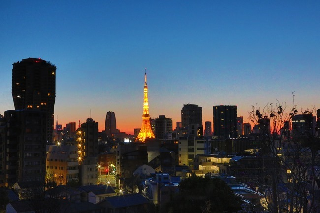 2014 04 07 Sunrise_